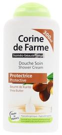Corine de Farme Shower Cream 300ml Shea Butter