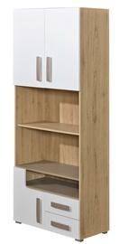 MN Shelf With Doors 2618026