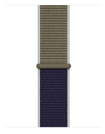 Apple 40mm Khaki Sport Loop