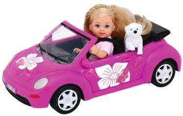 Кукла Simba Evi LOVE Beetle 105731539