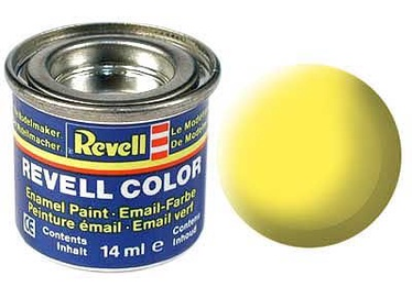 Revell Email Color 14ml Matt RAL 1017 Yellow 32115