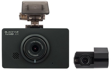 BlackVue DR490L-2CH Dash Camera + Rear Cam