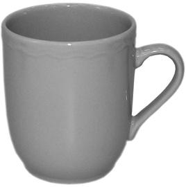 Bradley Ceramic Cup Julia 11cm Grey