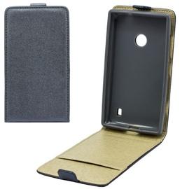 Telone Shine Pocket Slim Flip Case Samsung A510 Galaxy A5 Grey