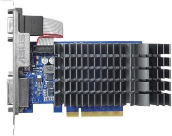 Asus GeForce GT 730 2GB GDDR3 PCIE Silent V2 GT730-SL-2G-BRK-V2