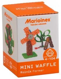 Marioinex Mini Waffle Farmer Small Set 902547