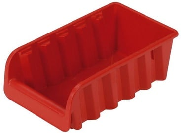 Curver Profi 3 Container 20.9x7.5x11.5cm Red