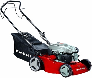 Einhell Petrol Lawnmower GC-PM 46/3 S Red/Black