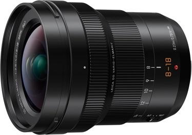 Panasonic Leica DG 8-18mm f/2.8-4.0 Vario-Elmarit ASPH Black