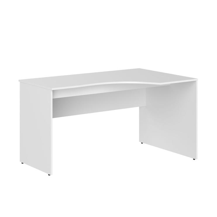 Rakstāmgalds Skyland Simple SET140-1R White