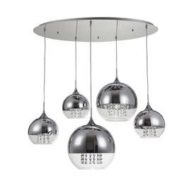 LAMPA GRIESTU P140-PL-170-5-N 5X60W E27
