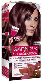 Garnier Color Sensation Hair Color 110ml 5.15