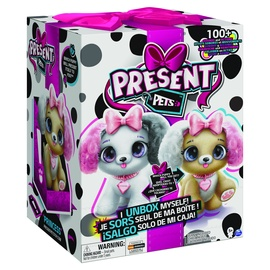 Spin Master Present Pets Puppy 6060497