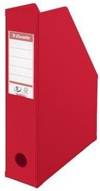 Esselte Document Box Red