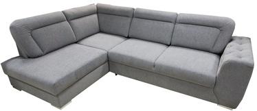 Диван-кровать Libro Hamond Grey, 189 x 297 x 74 см