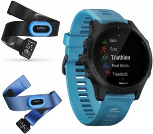 Garmin Forerunner 945 Bundle Blue