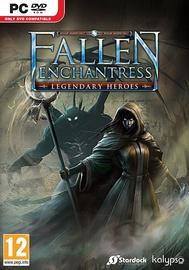Fallen Enchantress: Legendary Heroes PC