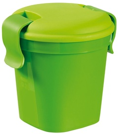 Curver Food Bowl/Cup 0,4L Lunch&Go Green