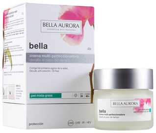 Bella Aurora Daily Treatment SPF20 50ml Combination Oily Skin