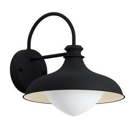 Tvirtinamas lauko šviestuvas Eglo Sospiro 97246, 60W, E27