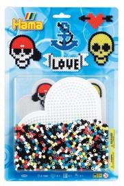 Hama Midi Beads Pirate 4088H
