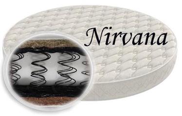 Matracis SPS+ Nirvana, Ø200x18 cm
