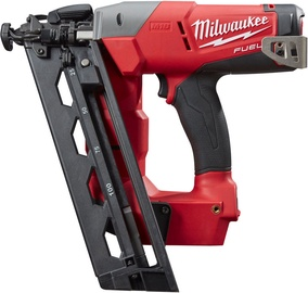 Milwaukee M18 CN16GA-0 Angled Nailer