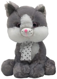 Axiom Cat Silver Grey 30cm