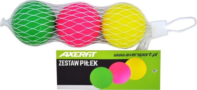 Axer Sport Foam Balls