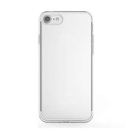 Azulo Naked Back Cover For Samsung Galaxy S8 Plus Transparent