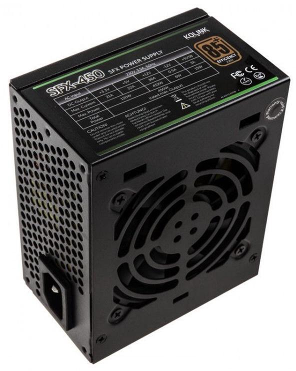 Kolink 80 Plus Bronze SFX-450 PSU 450W