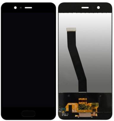 Mobilo tālruņu rezerves daļas Huawei P10 Blue LCD Screen