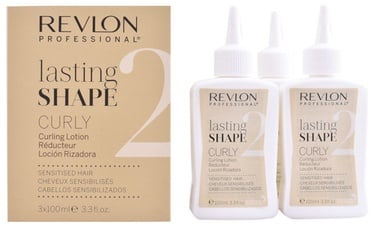Revlon Lasting Shape Curling Lotion 2 3x100ml