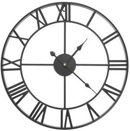 Настенные часы в стиле ретро