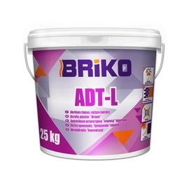 Tinkas Akrilinis BRIKO ADT-L 25kg