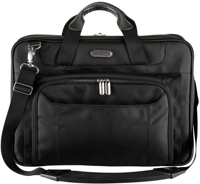 Nešiojamojo kompiuterio krepšys Targus Ultralite Corporate Traveller