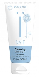 Naif Cleansing Wash Gel 200ml