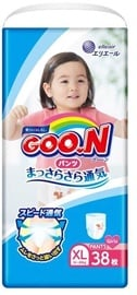 Goo.N Diapers Panties For Girls XL 38