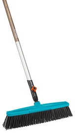 Gardena Road Broom 45cm