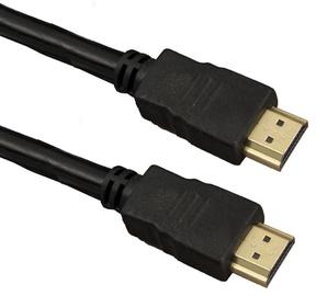 Esperanza Cable HDMI / HDMI Black 3m
