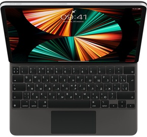"Клавиатура Apple Magic Keyboard for 12.9"" iPad Pro RUS Black"