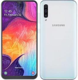Mobilus telefonas Samsung Galaxy A50, 128 GB, DS