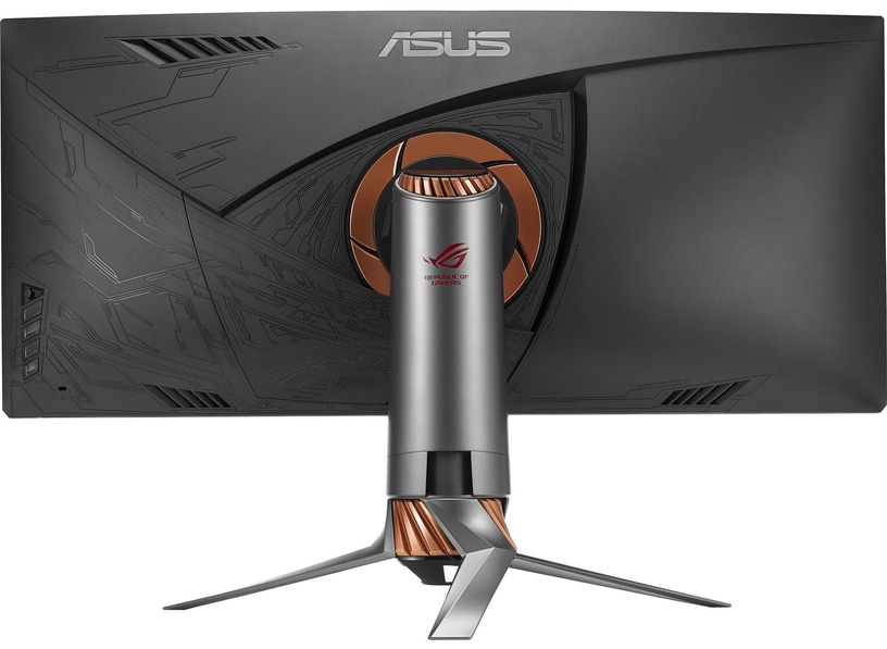 Monitorius Asus ROG SWIFT PG348Q