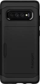 Spigen Slim Armor CS Back Case For Samsung Galaxy S10 Black