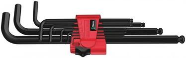 Seškanšu komplekts 950PKL/9BM N 1,5-10MM 9gab
