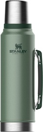 Stanley Classic Thermos 1l Green