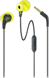 Ausinės JBL Endurance RUN In-Ear Earphones Green