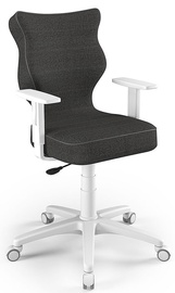 Entelo Office Chair Duo White/Dark Grey Size 6 FC33