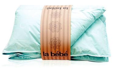 La Bebe Fjadrar Blanket 100x140cm 84682