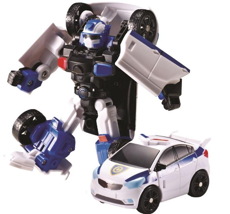 Young Toys Mini Tobot C